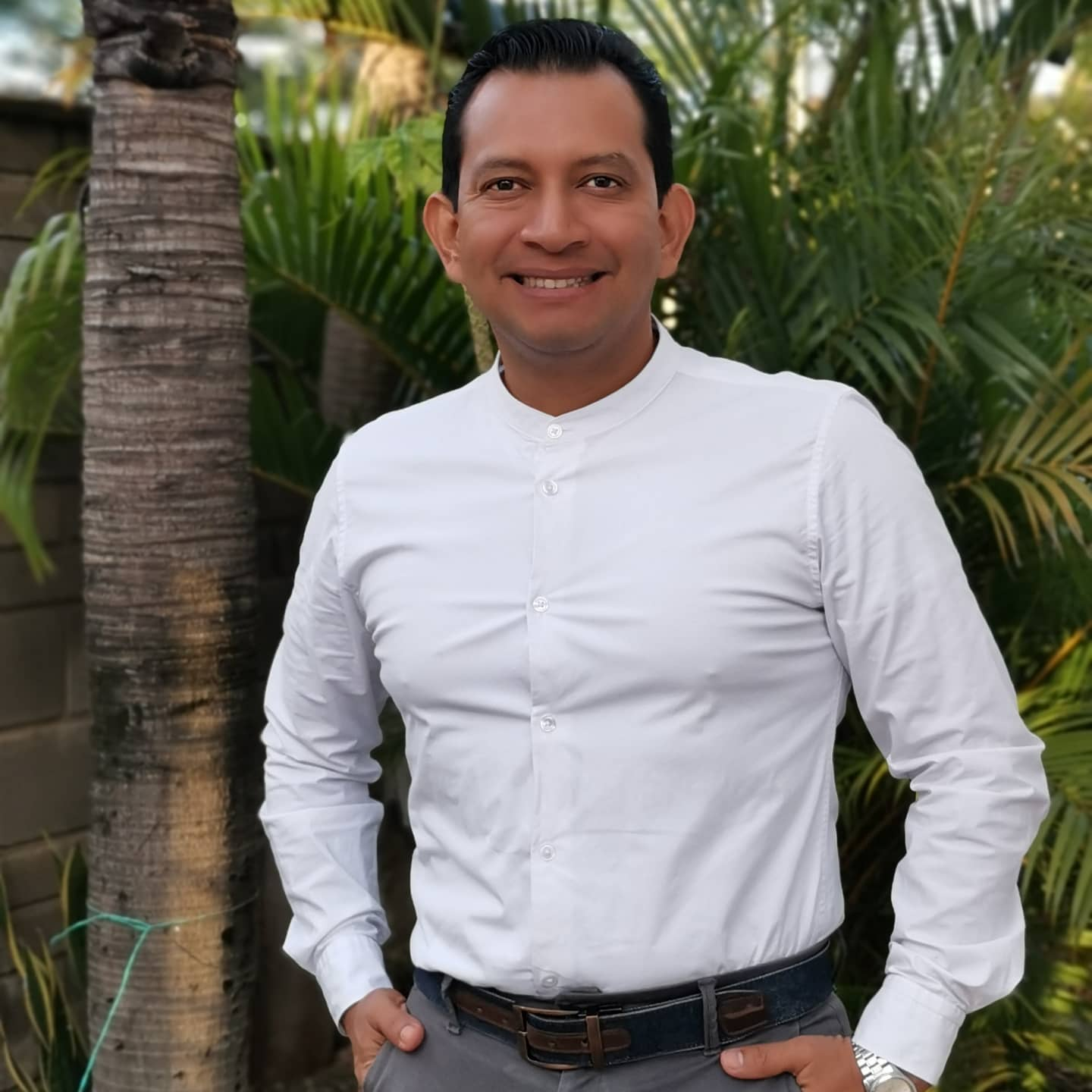 Edwin Andres